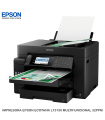 IMPRESORA EPSON ECOTANK L15150 MULTIFUNCIONAL 32PPM