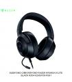 AUDIFONO C/MICROFONO RAZER KRAKEN X LITE BLACK RZ04-02950100-R381
