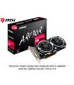 TARJETA VIDEO MSI RADEON RX570 ARMOR 8GB OC GDDR5 256-BIT, PCI-E X16