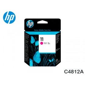 CABEZAL HP 500/800/CP1700 MAGENTA N° 11 C4812A