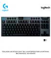 TECLADO LOGITECH G915 TKL LIGHTSPEED RGB LIGHTSYNC MECHANICAL 920-009495