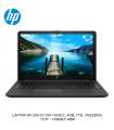 "LAPTOP HP 250 G7 CI5-1035G1, 4GB, 1TB,  FREEDOS, 15.6"" - 153B9LT ABM"