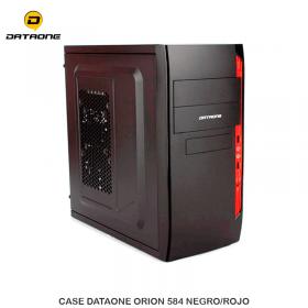 CASE DATAONE ORION 584 NEGRO/ROJO