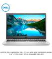 """LAPTOP DELL INSPIRON 3501 CI3-1115G4, 8GB, 256GB SSD, W10H, 15.6"""" -3Y3X2- I3501_I3TGL8256SMW10HS-521"""
