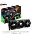 TARJETA VIDEO MSI GEFORCE RTX3080 GAMING X TRIO 10GB, GDDR6X PCI-E