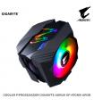 COOLER P/PROCESADOR GIGABYTE AORUS GP-ATC800 ARGB