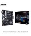 PLACA ASUS PRIME B450M-A II AMD, HDMI, DVI, M-ATX