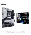 PLACA ASUS PRIME Z490-A, LGA1200, DDR4, PCI EXPRESS, HDMI (90MB1390-M0AAY0)