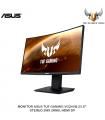 """MONITOR ASUS TUF GAMING VG24VQ 23.8"""" STEREO 2WX 2RMS, HDMI DP"""