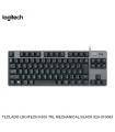 TECLADO LOGITECH K835 TKL MECHANICAL BLACK 920-010085