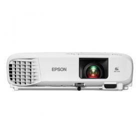 PROYECTOR EPSON POWERLITE E20 3400 LUMENES, XGA, HDMI - V11H981020