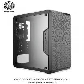 CASE COOLER MASTER MASTERBOX Q300L - MCB-Q300L-KANN-S00