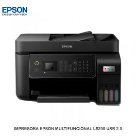 IMPRESORA EPSON MULTIFUNCIONAL L5290 USB 2.0
