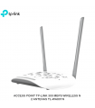 ACCESS POINT TP-LINK 300 MBPS WIRELESS N 2 ANTENAS TL-WA801N