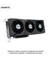TARJETA VIDEO GIGABYTE RADEON RX-6600XT 8GB EAGLE GDDR6 - GV-R66XTEAGLE-8GD