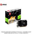 TARJETA VIDEO MSI GEFORCE GT730 OC V1, 4GB DDR3 64-BIT, HDMI/VGA/DL-DVI-D, PCI-E 2.0 - N730K-4GD3/OCV1