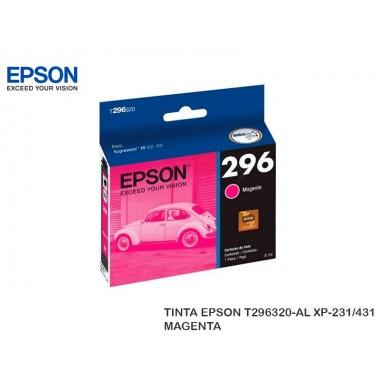 TINTA EPSON T296320-AL XP-231/431 MAGENTA