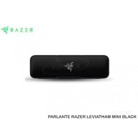 PARLANTE RAZER LEVIATHAM MINI BLACK