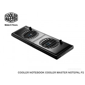 COOLER NOTEBOOK COOLER MASTER NOTEPAL P2