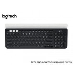 TECLADO LOGITECH K780 WIRELESS