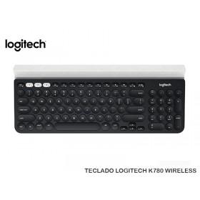TECLADO LOGITECH K780 WIRELESS