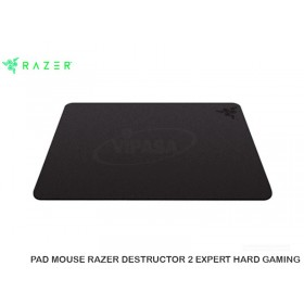 PAD MOUSE RAZER DESTRUCTOR 2 EXPERT HARD GAMING