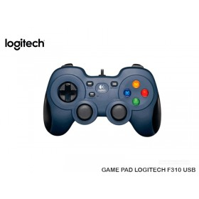 GAME PAD LOGITECH F310 USB