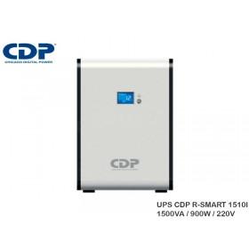 UPS CDP R-SMART 1510I 1500VA / 900W / 220V