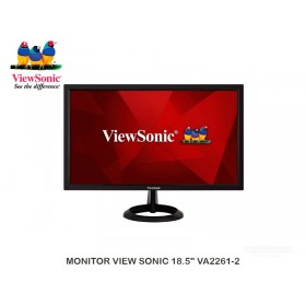 "MONITOR VIEW SONIC 18.5"" VA2261-2"