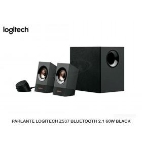 PARLANTE LOGITECH Z537 BLUETOOTH 2.1 60W BLACK