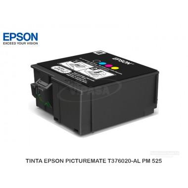 TINTA EPSON PICTUREMATE T376020-AL PM 525