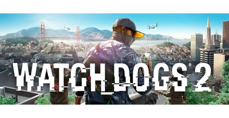 ¡Ubisoft regala copias gratuitas de Watch Dogs 2 solo por evento!