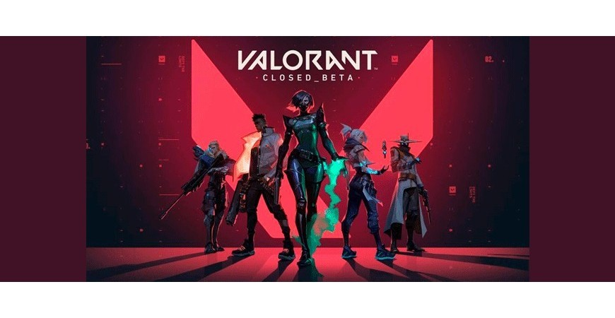 Valorant: Termina la fase Closed Beta